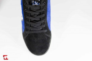 Buty DC Stock Shoe black/blue