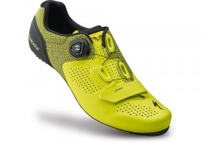 Buty Specialized Expert RD yel