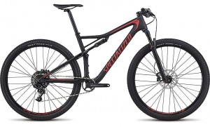 Specialized Epic Comp Carbon red/blk