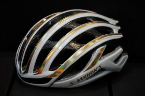 Kask Specialized S-Works Prevail 2 Sagan Gold LTD