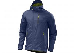 Kurtka Specialized Deflect™ H2O Mountain nvy/grn