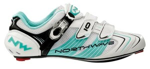 Buty Northwave Evolution SBS carbon wht/blu