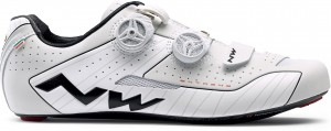 Buty Northwave Extreme RD wht mat reflect