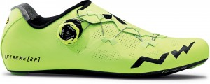 Buty Northwave Extreme RR yellow fluo
