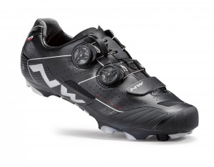 Buty Northwave Extreme XCM blk