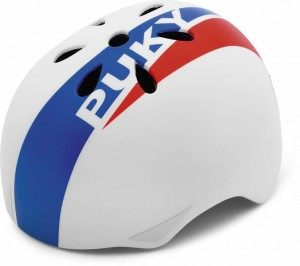 Kask Puky PH-3 wht