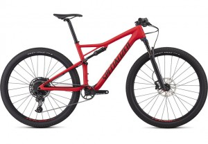 Specialized Epic Comp Carbon red