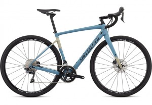 Specialized Diverge Comp Carbon strmgry