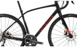 Zestaw Specialized Diverge Elite blk/red