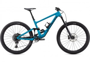Specialized Enduro Comp Gloss Aqua/Flo Red/Satin Black