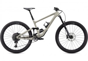 Specialized Enduro Elite Gloss White Mountains/Satin Carbon/Sage