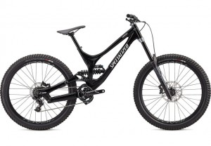 Specialized Demo 8 27.5 Gloss Black/White