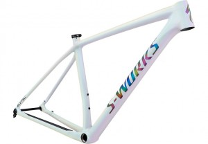 Rama Specialized S-Works Epic HT wht L