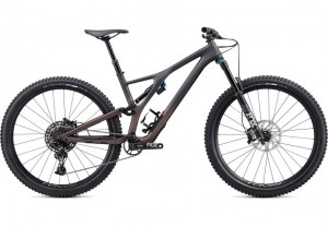 Specialized Stumpjumper Evo Comp Carbon 29 Satin Carbon/Gunmetal