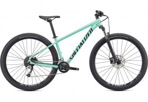Specialized Rockhopper Comp 27.5 2X GLOSS OASIS / TARMAC BLACK