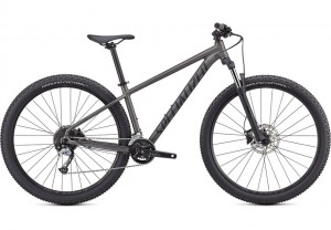 Specialized Rockhopper Comp 27.5 2X SATIN SMOKE / SATIN BLACK