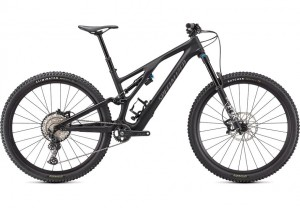 Specialized Stumpjumper Evo Comp 29 Satin Black/Smoke