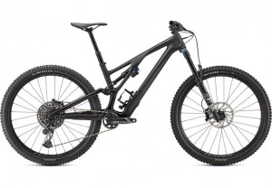 Specialized Stumpjumper Evo Expert 29 Satin Gloss Carbon/Smoke
