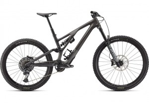 Specialized Stumpjumper Evo Ltd Satin Charcoal Tint/ Charcoal/Black