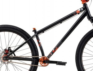 Rama Specialized P2 Crmo