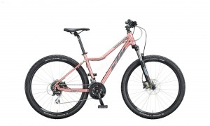 KTM Penny Lane Disc 27 rose grey