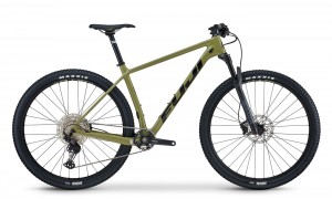 Fuji SLM 29 2.5 D army green