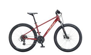 KTM Penny Lane Disc 27 dark red (coral)