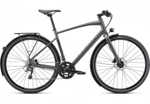 Specialized Sirrus 3.0 EQ Satin Smoke / Black Reflective