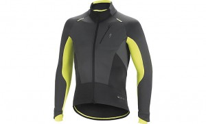 Kurtka Specialized Element SL Elite yel/gry/blk