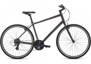 Specialized Alibi Sport tin/blk