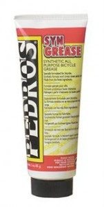 Smar Pedros Syn Grease 85g.