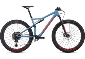Specialized Epic Expert gry/red