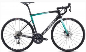 Specialized Tarmac SL6 Comp Disc Bora