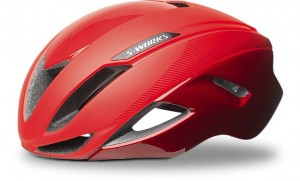 Kask Specialized S-Works Evade 2 red