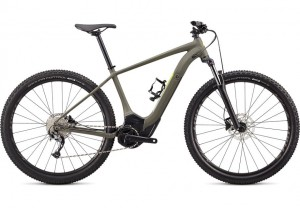 Specialized Turbo Levo HT 29 	Oak Green / Hyper
